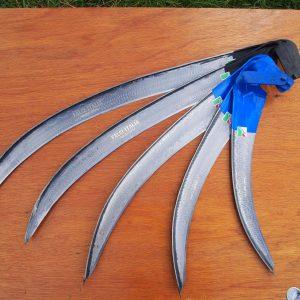 Falci Scythe Blades