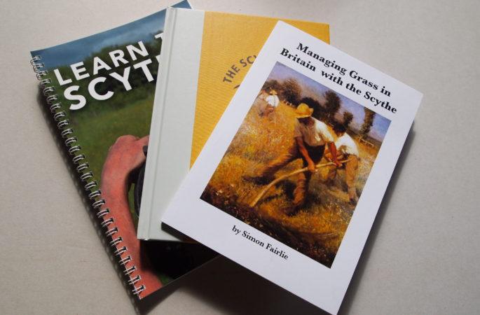 Scythe Books