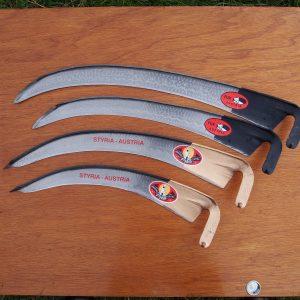 Fux Scythe Blades