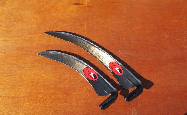40cm and 50cm Luxor blades