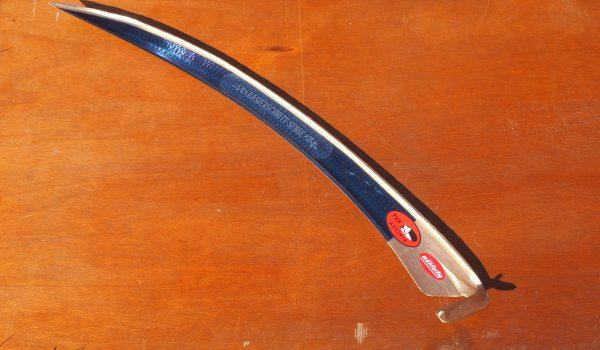 Rasierschnitt 95cm scythe blade